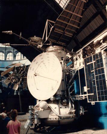spacecraft venera 16 - photo #6